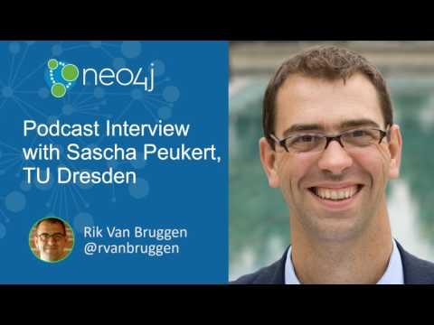 Podcast Interview with Sascha Peukert, TU Dresden