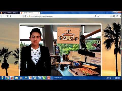 Retransmitir rádio com Zararadio from YouTube · Duration:  14 minutes 3 seconds
