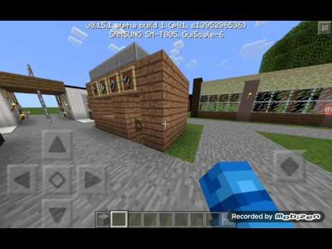 ❤ SAHUR EDITION ❤   Part-9   -Minecraft Central Mine Zoo Indonesia - ✔