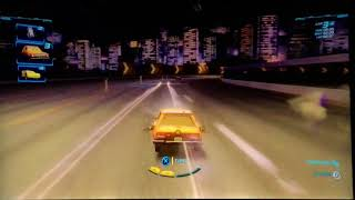 Cars 2 The Video Game |Grem-Imperial Tour|
