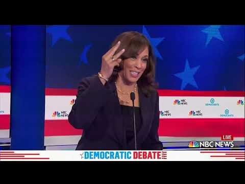 WATCH: What 2020 Democrats would do first as president | 2019 Democratic Debates