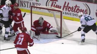 NHL Morning Catch-Up: Datsyuk
