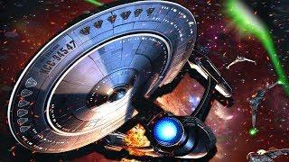 STO Starship Breakdown : Constitution Class - W T F
