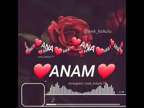 Seyyid Fariq - Ana (Official Video) 2019