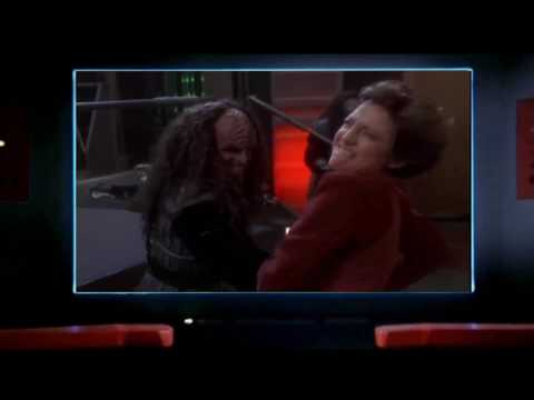 Michael Burnham vs. Kol fight violated Star Trek canon