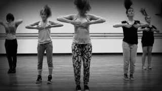 Tatiana Chachkine - Chorégraphie Commander Kelly Rowland - Street Jazz - Ecole de danse AGORA ROANNE