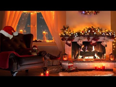 Dwight Yoakam - Here Comes Santa Claus (Lyric Video)