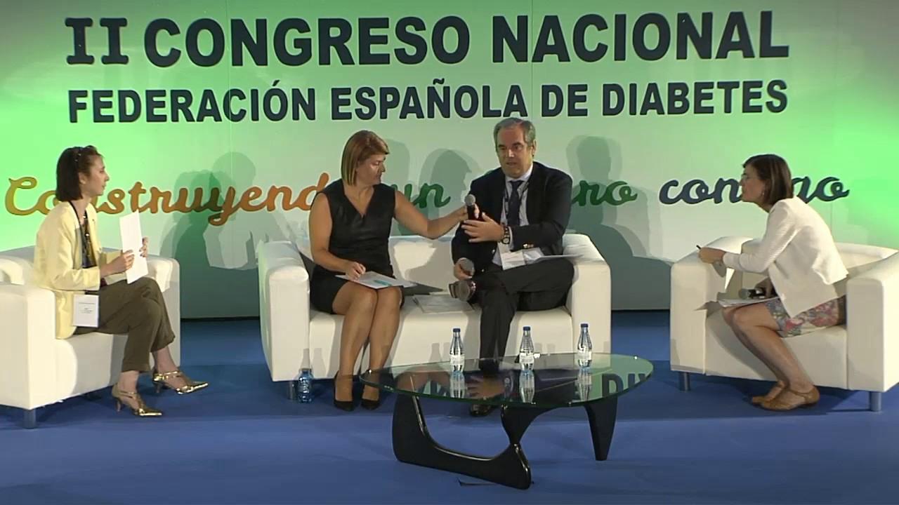 conferencia de la sociedad de diabetes de atención primaria 2020 septiembre