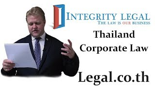 An Amity Treaty Certificate Is Not A Foreign Business License