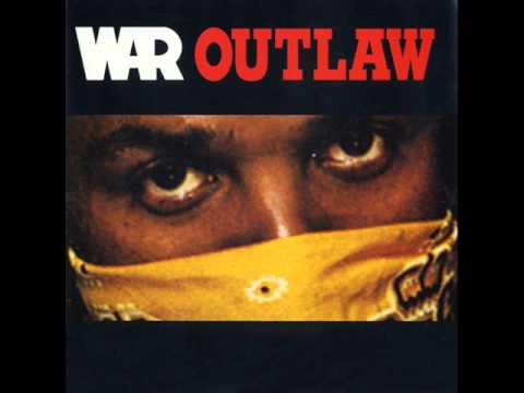 War — Outlaw 1982