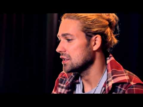 "The Exclusive Track by Track Interview - Background Info on David Garrett's New Album ""Music"""