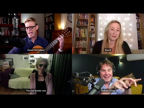 Smashing Security LIVE STREAM special, with Graham Cluley, Carole Theriault, and surprise guests!!!