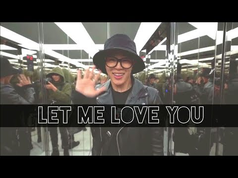 Jimin - Let Me Love You