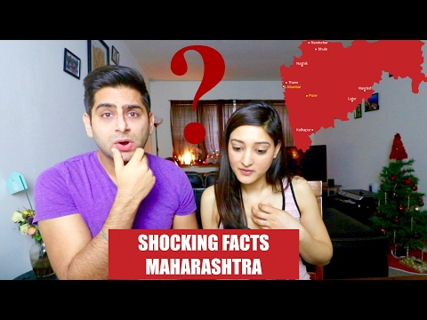 10 AMAZING FACTS ABOUT MAHARASHTRA YOU NEED TO KNOW !