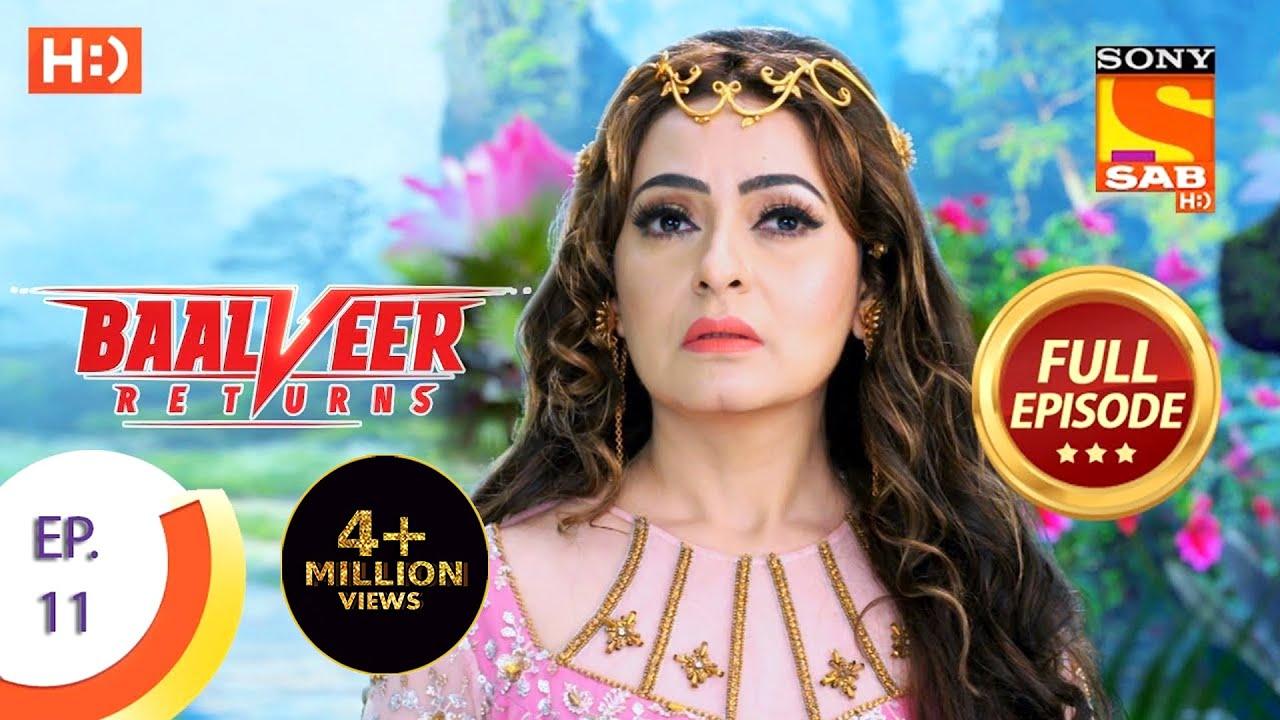 Download Baalveer Returns - Ep 11 - Full Episode - 24th September, 2019