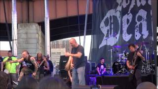 "SUFFOCATION Full Set ""Live"" at Maryland Deathfest XIII"