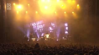 Broilers - 33RPM Live Taubertalfestival 2014