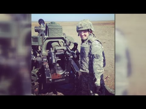 Local woman makes history with Wisconsin National Guard
