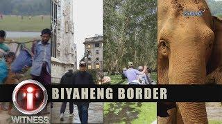 I-Witness: 'Biyaheng Border,' Dokumentaryo Ni Howie Severino (full Episode)