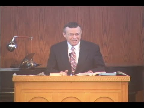 """Don't Ask """"Where is God?"""" but """"Where are We?"""" - Ronald B. Allen"""