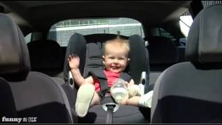 VAB-Pechbijstand commercial - baby having car trouble