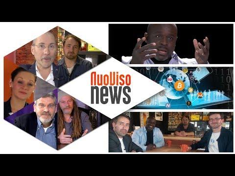 Deutschland hat's verpennt! - NuoViso News #13