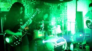 Necronomicon - The Black Priests of Chaos (Live)