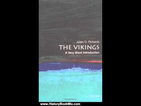 history-book-review:-the-vikings:-a-very-short-introduction-by-julian-d.-richards