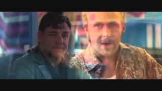 Славные парни | трейлер фильма (2016) озвучка Верлен