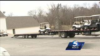 Edmond community worried how sale of nearby golf course will affect property values