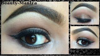 Self Make-Up Tutorial: Soft Smokey Eyes Thumbnail
