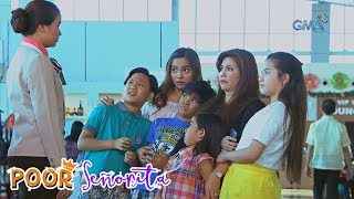 Poor Señorita: Full Episode 65 (with English subtitles)