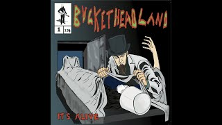 (Full Album) Buckethead - It