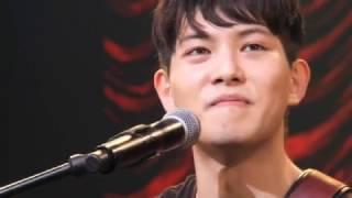 Download Video [NO RE-UPLOAD][HD] 이종현 Lee Jong Hyun - A.ri.ga.tou. - Live Version MP3 3GP MP4