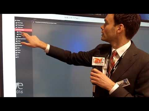 ISE 2016: Legamaster Introduces Tango Sports Software Tool for Football Coaches