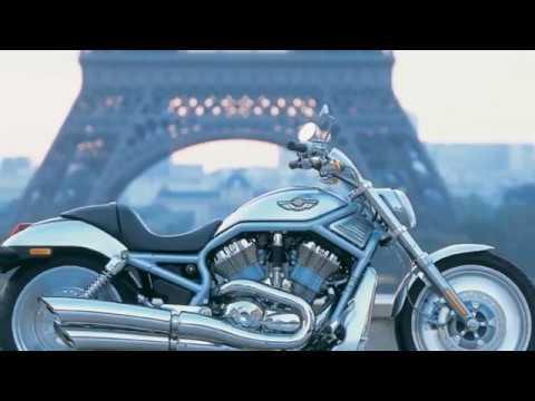 Revealed ! Harley Davidson V Rod Discontinued For 2018 ...
