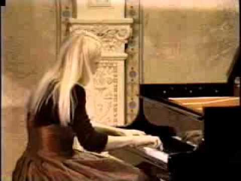Bach Partita C Minor BWV 826 on Bosendorfer Imperial 290