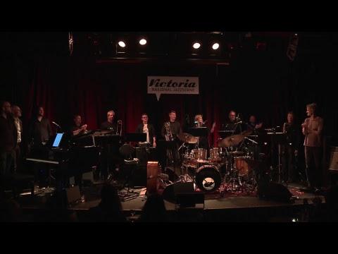 Scheen Jazzorkester med Audun Kleive