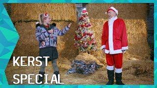 Kerstspecial: Jordy Clasie, Royston Drenthe en Britt