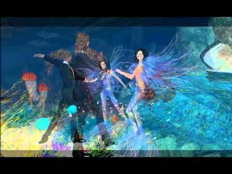 Swimming In The Sea Of Love.wmv