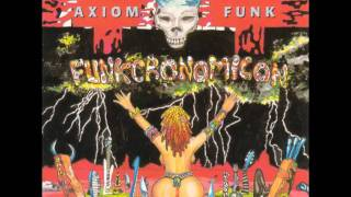 Скачать Axiom Funk Blackout