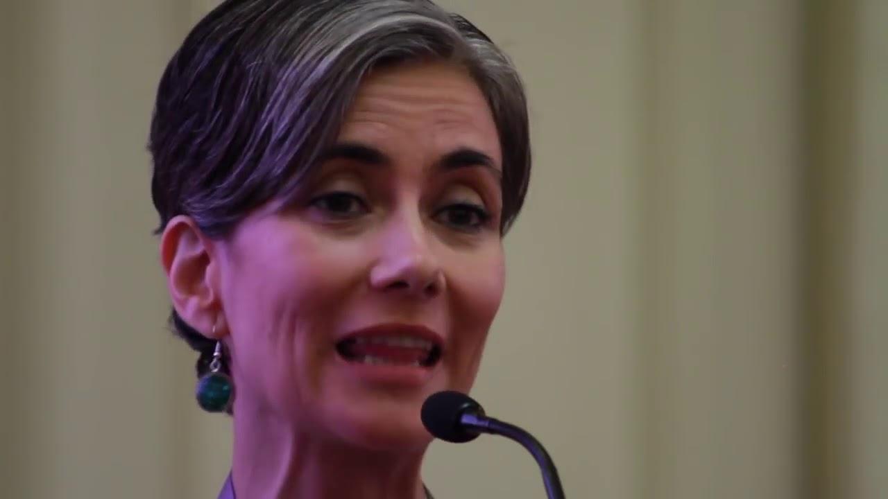 CBD Info : Prezentare Dr. Cristina Sánchez -Lb spaniola
