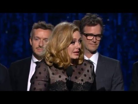 Adele | Funny Moments You Didn't Know About Adele
