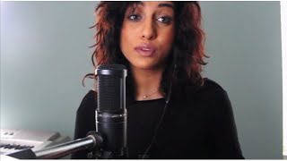 Ciara/Usher/Chris Brown - I Bet/U Got It Bad/Say Goodbye | Sarah Q Cover