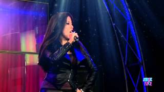 """Baixar Nominjin """"Cave Woman"""" UBS TV March 2013"""