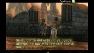 Zelda Twilight Princess- Back to Kakariko (spanish) part 1/2