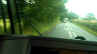a ride in egerton recovery s kenworth recovering my erf