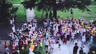 Gambar cover Танцевальная смена - 1 смена 2015 года