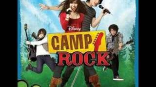 09. Camp Rock -  Too Cool [with lyrics & download link]