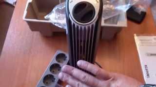 Обзор ионизатора воздуха